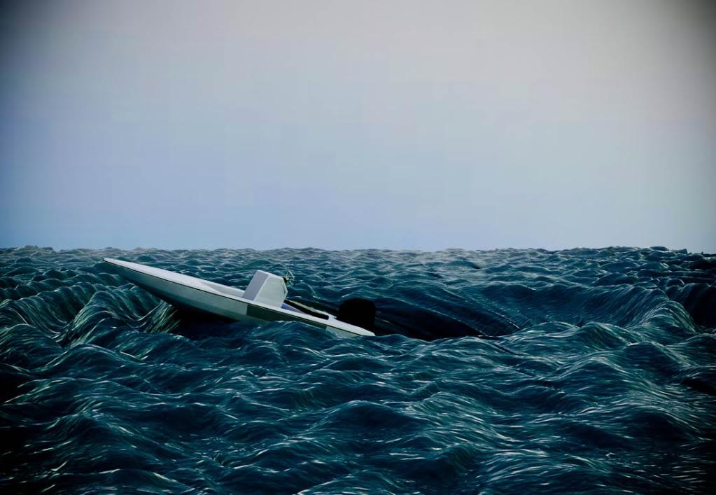 Lost at Sea..[UPDATE] Asdas-2