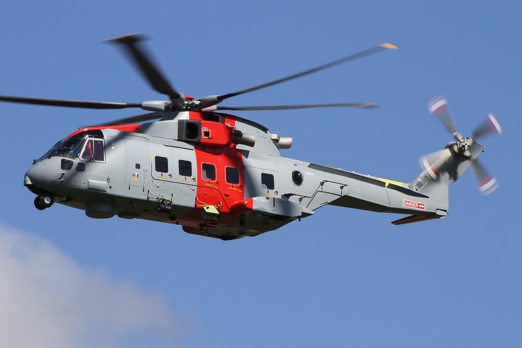 Merlin AW-101 [SAR] H-2