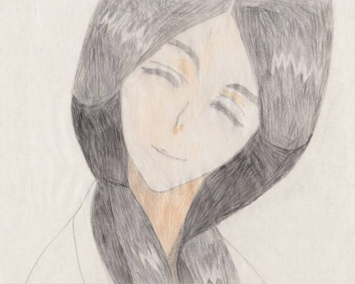 ♥ My Drawings ♥ DrawingofRetsubyBleachrules