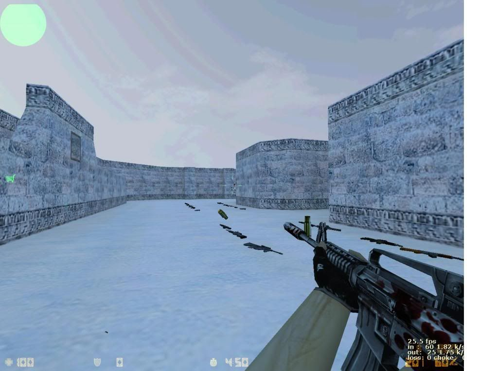 Counter-Strike 2009 HeKer Edition V2.0   Screen2