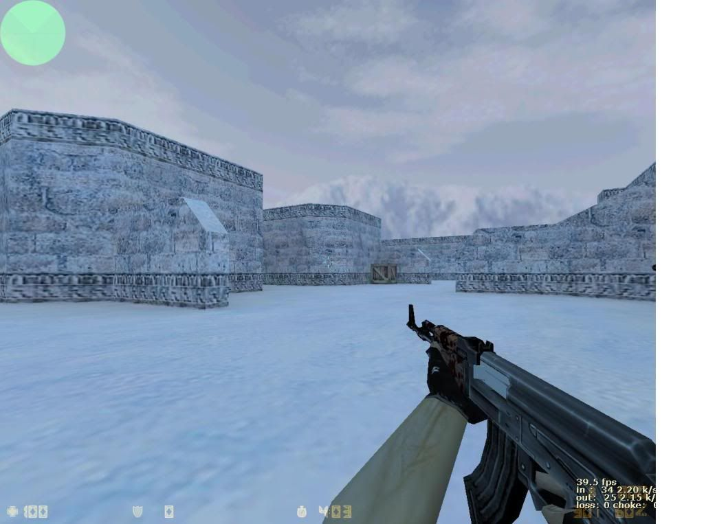 Counter-Strike 2009 HeKer Edition V2.0   Screen3