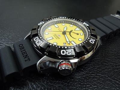 Orient M  Force Air Diver SEL03005Y0  9355830264_40c227f896_zps7b567813