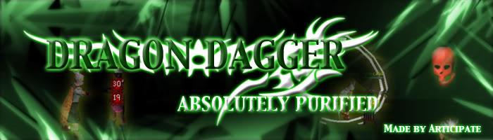 DragonDagger 317