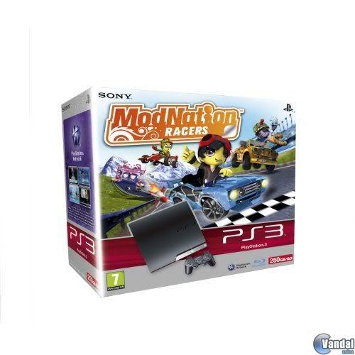 MODNATION RACERS!!! 20105385259_1