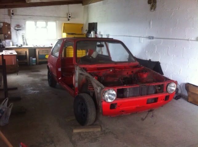 Mk1 golf project - Page 2 04cb5d16