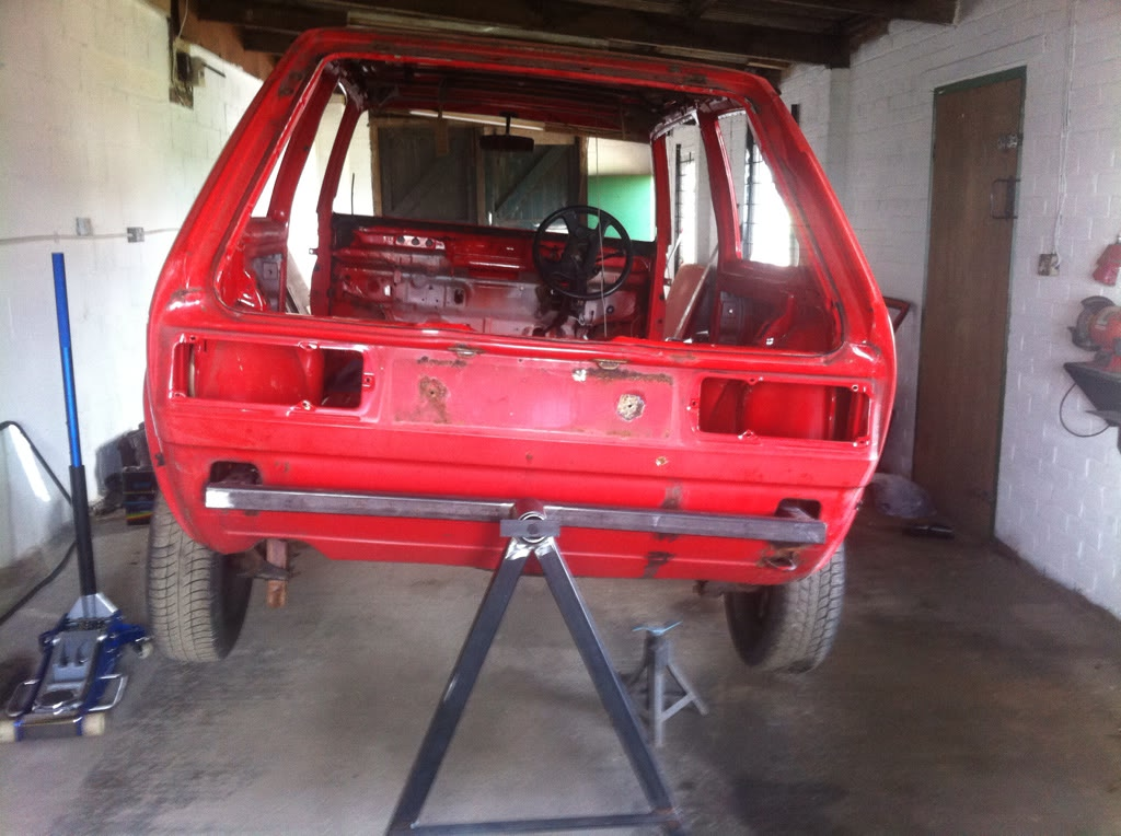 Mk1 golf project - Page 2 70881c63