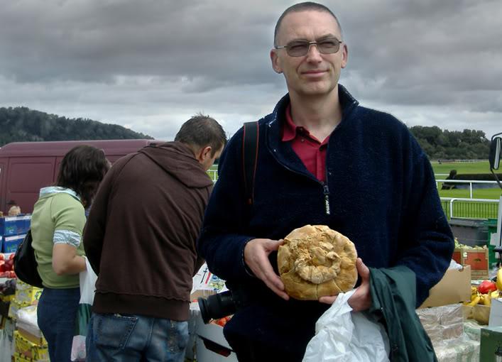 SNAKES Bread1