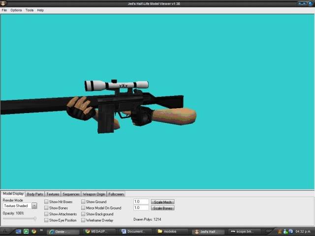 Guia Para Modificar Tus Armas De CS 1.6 Post14