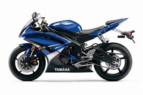 YAMAHA BARU UTK DIJUAL 2008-Yamaha-YZF-R6d-small