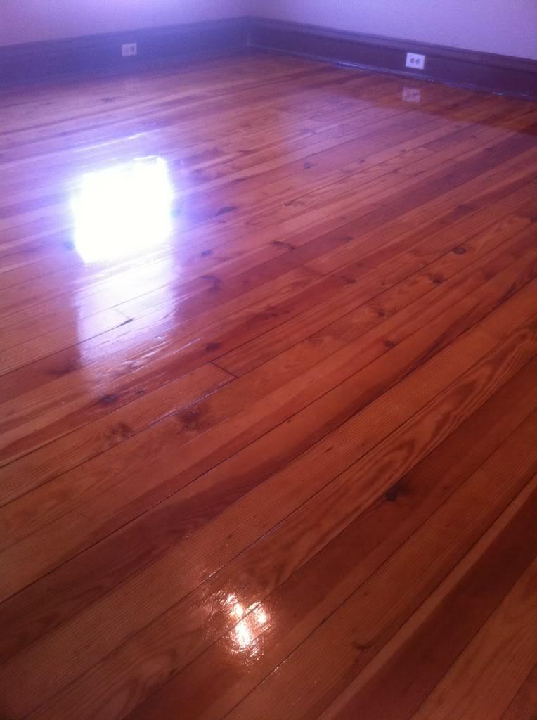 Hardwood floors Ab869f1c