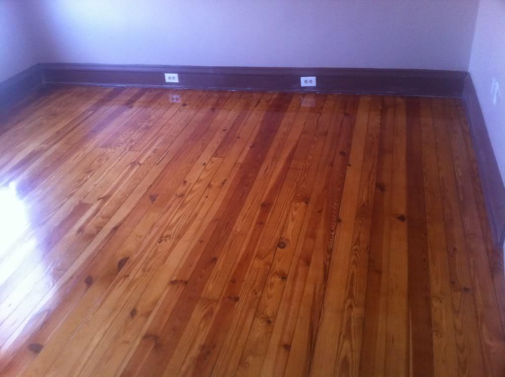 Hardwood floors Af596537