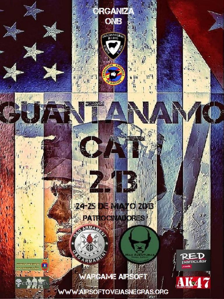 Partida ONB - CAT 2.13 CAT213
