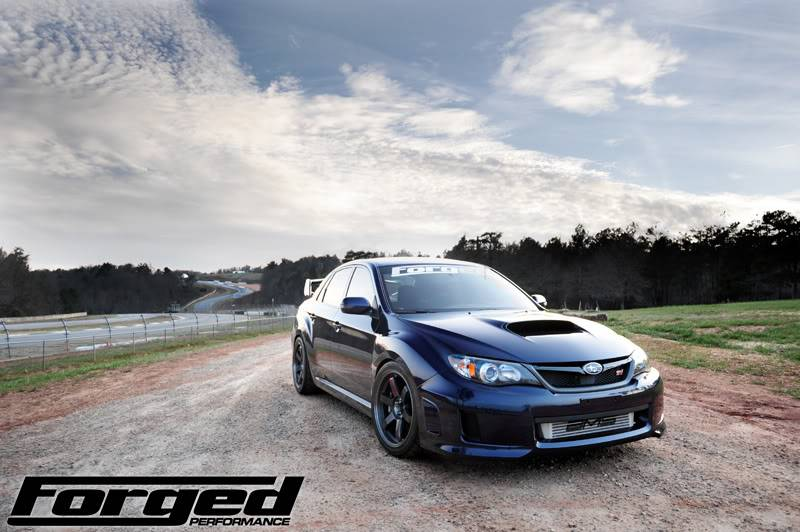 Forged Performance 2011 STi DSC_0747done
