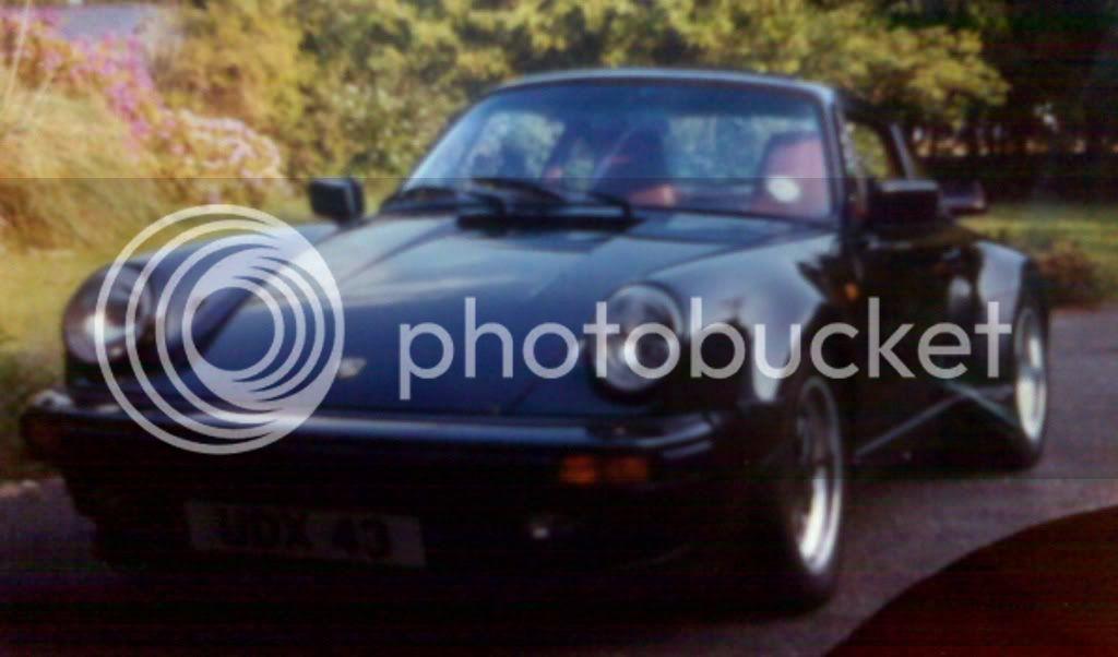 PVW MK2 GTI Covercar For Sale On Pistonheads!...Dribble IMG01602