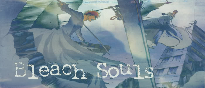 Bleach Souls