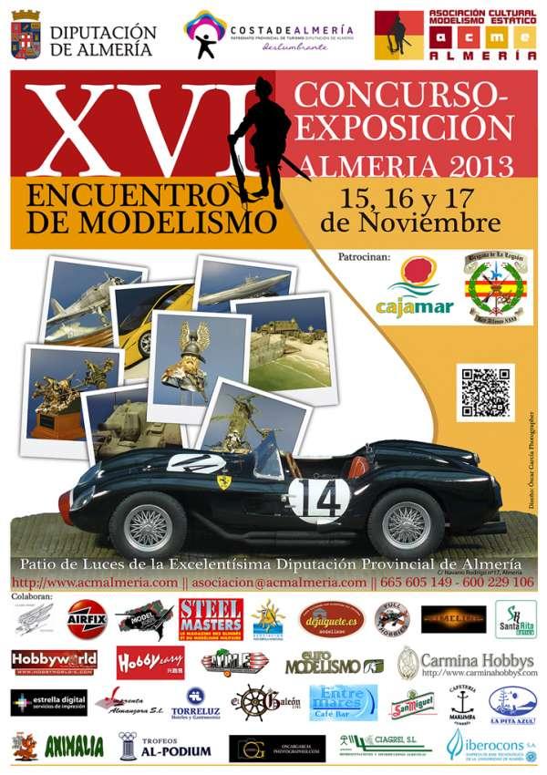XVI Encuentro de Modelismo - ACME - Almería 2013 Almeriacutea-2013_zps7b0e659e