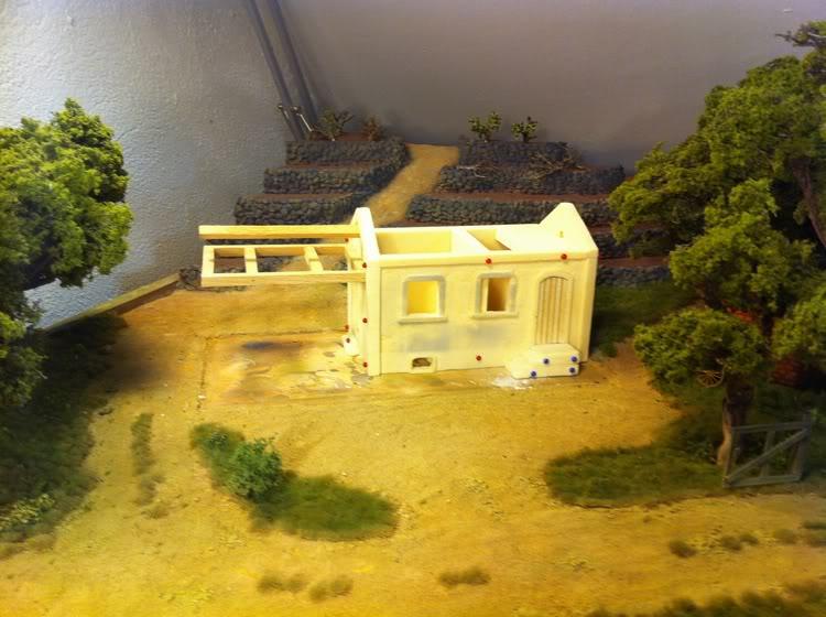 """Diorama: """"El primer souvenir"""" - Página 14 IMG_1266"""