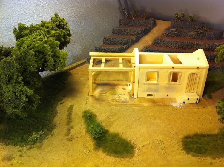 """Diorama: """"El primer souvenir"""" - Página 14 IMG_1276"""