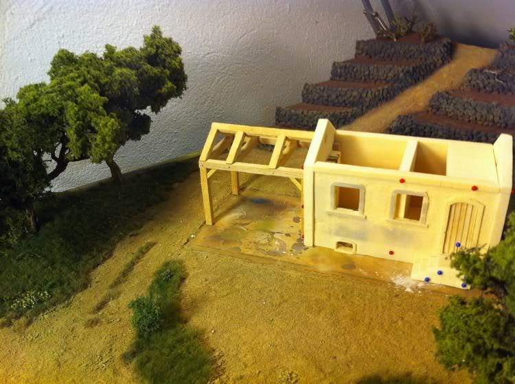 """Diorama: """"El primer souvenir"""" - Página 14 IMG_1291"""