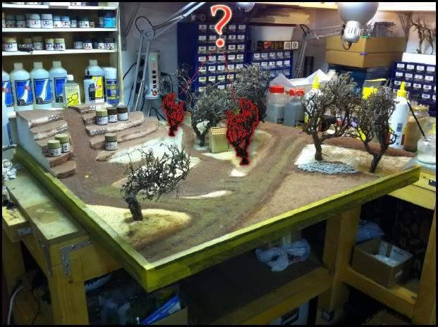 """Diorama: """"El primer souvenir"""" - Página 3 Poss-Trees"""