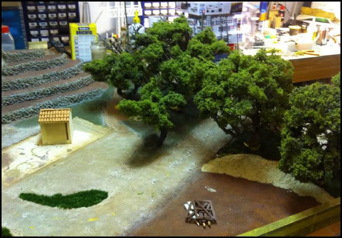 """Diorama: """"El primer souvenir"""" - Página 6 L061"""