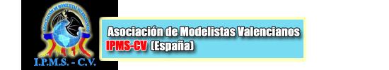 Asociaciones de Modelismo Españolas AM-CV-AMV