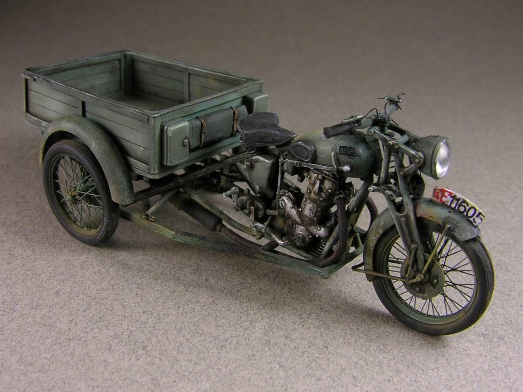 Dreirad-Phänomobile für Deutsche Reichspost MototricicloBenelliM36_3_zpsf092d26c