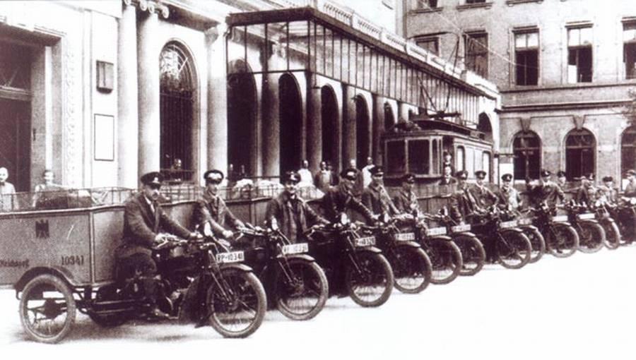 Dreirad-Phänomobile für Deutsche Reichspost Reichspost5_zps8691b334