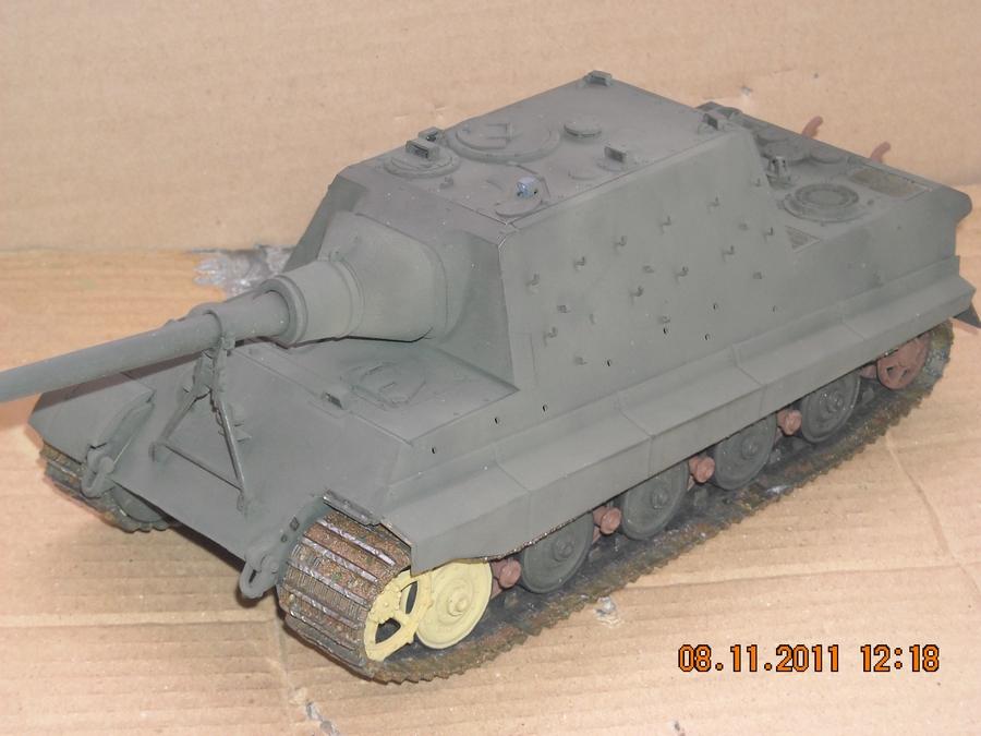 OTTO CARIUS Y SU JAGDTIGER Jagdtiger008