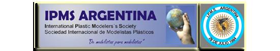 Asociaciones de Modelismo del Centro y Sur de América IPMS-ARGENTINA