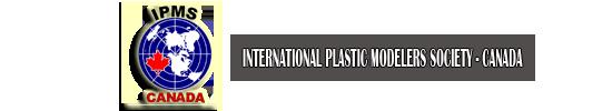 Asociaciones de Modelismo del Norte de América IPMS-CANADA