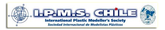 Asociaciones de Modelismo del Centro y Sur de América IPMS-CHILE