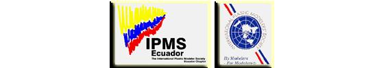 Asociaciones de Modelismo del Centro y Sur de América IPMS-ECUADOR