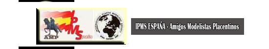 Asociaciones de Modelismo Españolas IPMS-ESPAA