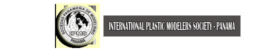 Asociaciones de Modelismo del Centro y Sur de América IPMS-PANAMA