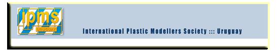 Asociaciones de Modelismo del Centro y Sur de América IPMS-URUGUAY