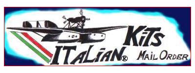 Italian Kits Italeri-kits