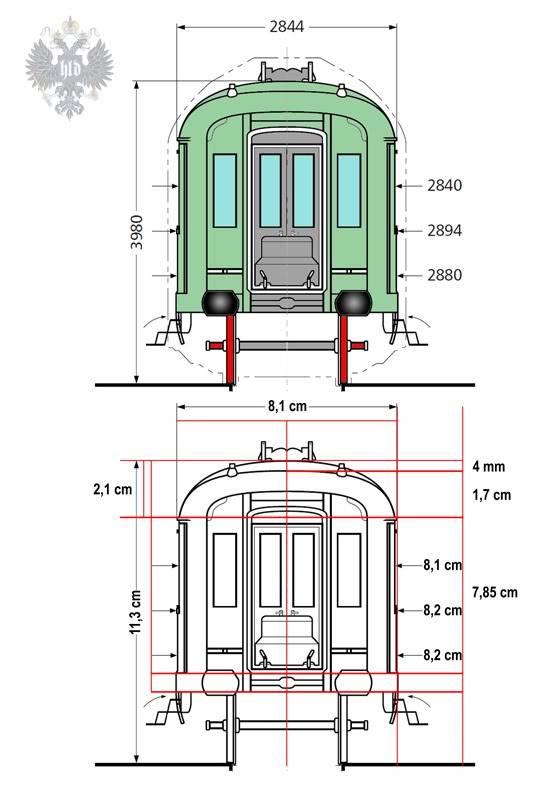 Salonwagen Sal 4ü-37a der DR - Página 2 Cabecera