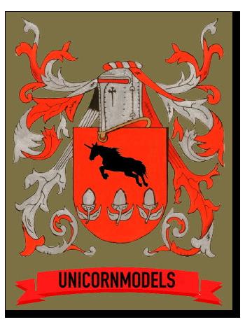 UNICORNMODELS  Unicornmodels
