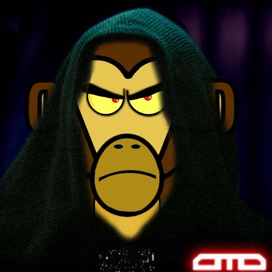 Shared Monkey Designs Monkey11
