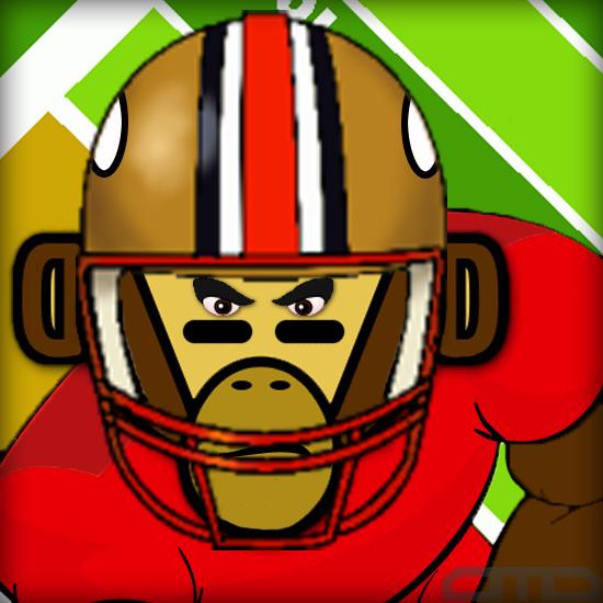 Shared Monkey Designs Monkey5