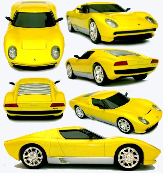 Los diecast 1/64 ASIATICOS de Shelby (act. constante) - Página 2 LamborghiniMiuraConcept