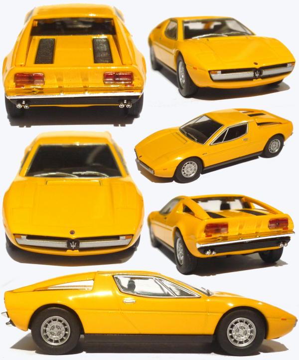 Los diecast 1/64 ASIATICOS de Shelby (act. constante) - Página 2 MaseratiMerak_zps1fc8c963