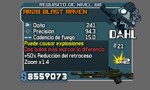 Armas legendaria y perladas. 01_AR28BlastRaven