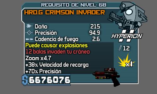Armas legendaria y perladas. 03_HRDGCrimsonInvader