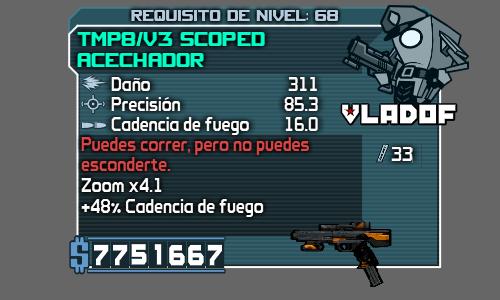Armas legendaria y perladas. 13_V3ScopedAcechador