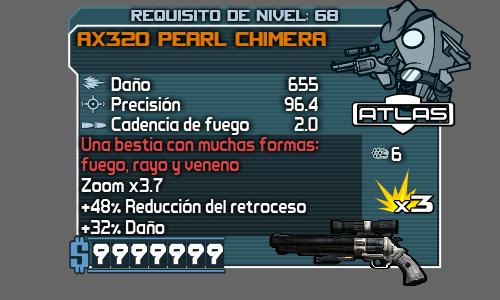 Armas legendaria y perladas. 01_AX320PearlChimera