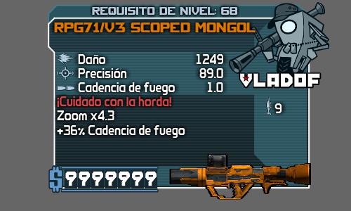 Armas legendaria y perladas. 01_V3ScopedMongol