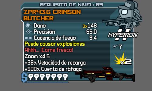 Armas legendaria y perladas. 07_ZPR43GCrimsonButcher