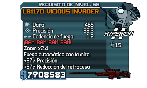 Armas legendaria y perladas. 09_LB1170ViciousInvader